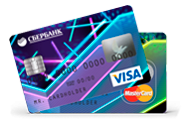 Молодежные карты Visa Classic / MasterCard Standard