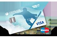 Карты мгновенной выдачи «Momentum» Visa Electron / Maestro